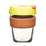 KeepCup kubek Brew Saffron Cork 340 ml