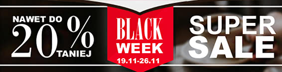 BLACK WEEK 19.11-25.11 maly
