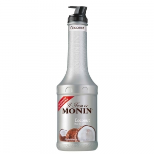 Monin Puree Kokos 1 l