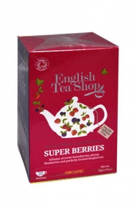ETS Super Berries 20 saszetek