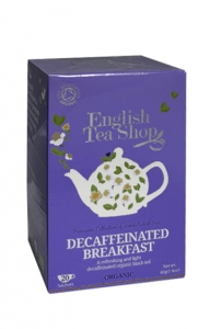 ETS Decaffeinated Breakfast 20 saszetek