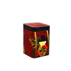 Eigenart puszka Little Geisha Red 100 g