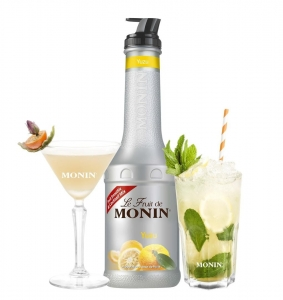Monin Puree Yuzu Cytrusowe 1 l