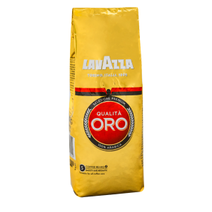 Lavazza Qualita Oro 0,25 kg ziarnista