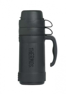 Thermos Eclipse termos 1 l grafitowy