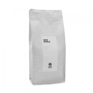 Coffee Republic Black Republic 1 kg