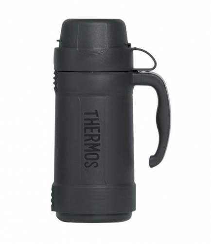 Thermos Eclipse termos 500 ml czarny