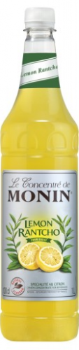 Monin Koncentrat Lemon Rantcho 1 l